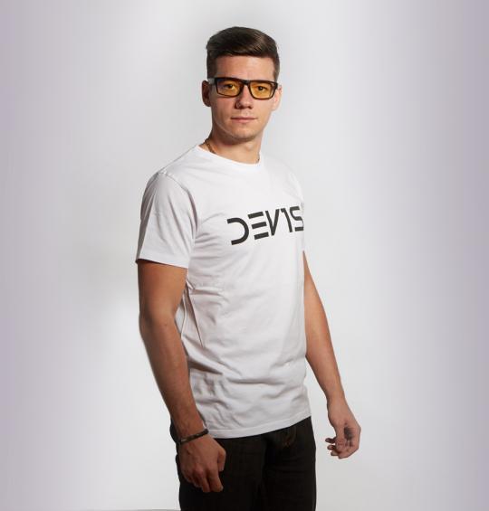 Tričko Unisex Bílé