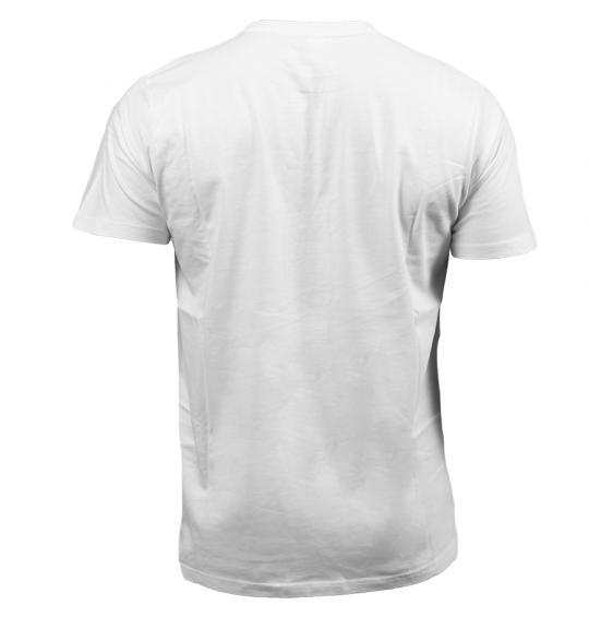 Unisex T-shirt White