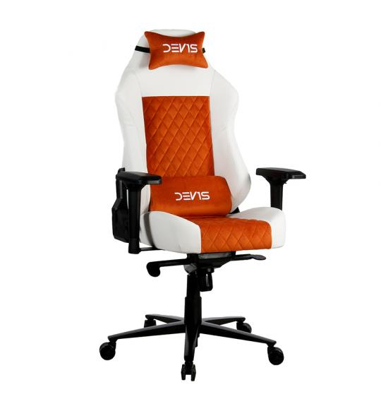 Herní židle Luxury Pearl