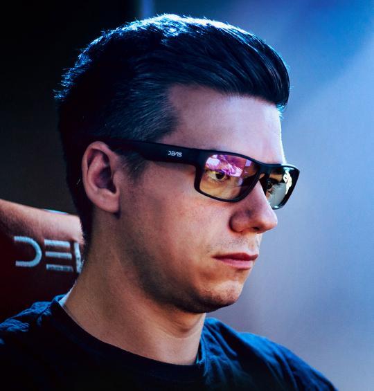 Gaming Glasses SPECTRUM GAMER