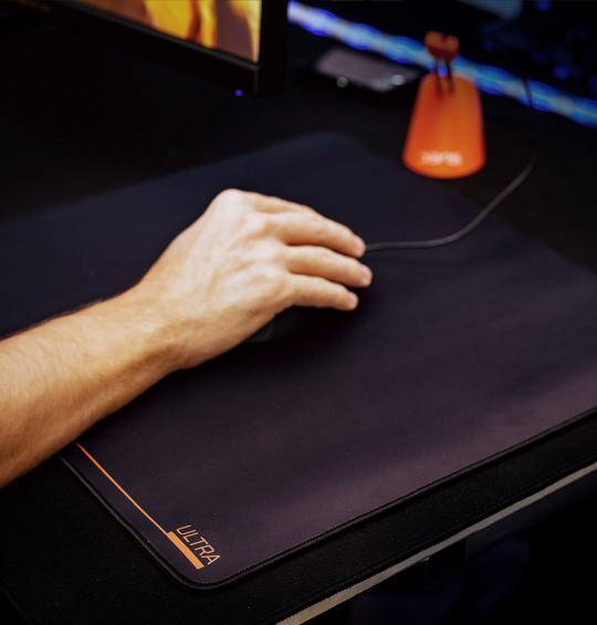 GAMING MOUSEPAD DEV1S ULTRA | L