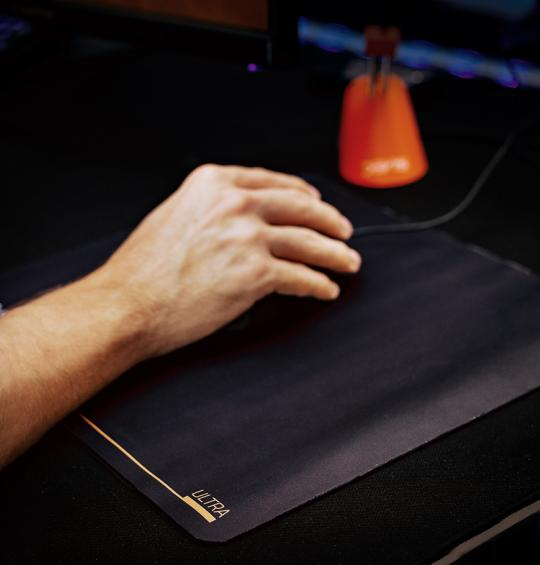 GAMING MOUSEPAD DEV1S ULTRA | S