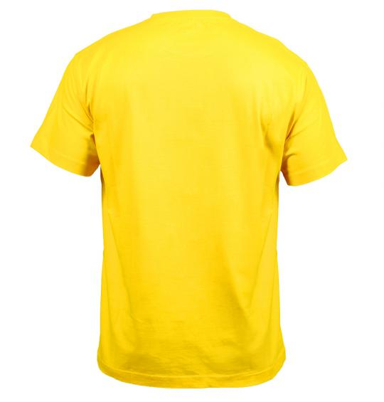T-Shirt Unisex Yellow
